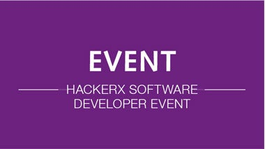 hackerx event banner