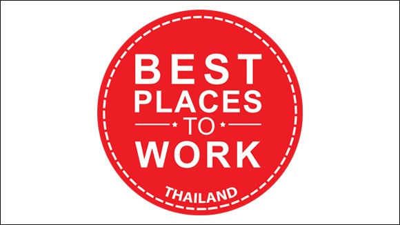 best-places-to-work-thailand