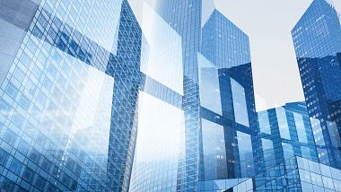 blue-glass-building